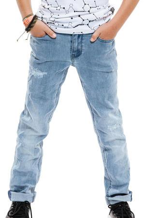skinny jeans Ryan light denim