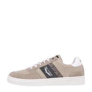 Skytank  suède sneakers beige