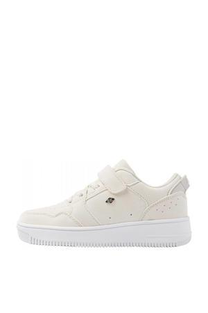 June 2.0  sneakers ecru