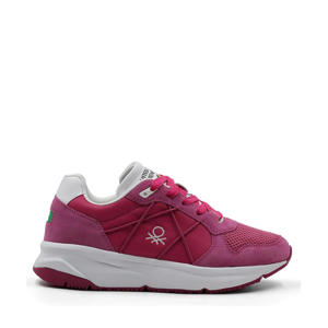 Ascent  sneakers roze