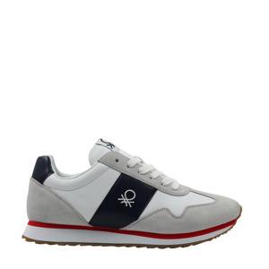 Shell MX  sneakers wit/beige