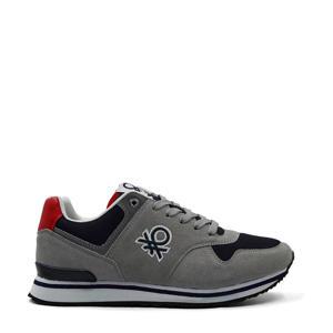 Bumber MX  sneakers grijs