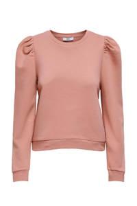 ONLY sweater roze, Roze