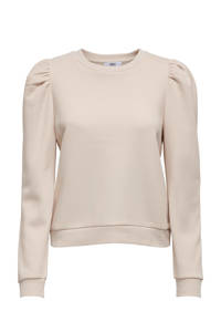 ONLY sweater ONLANNE roze, Roze