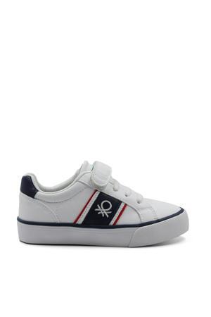 Crispy LTX  sneakers wit/blauw