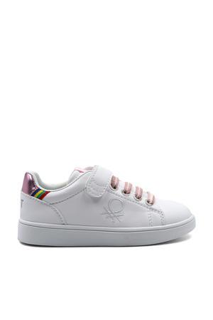 Penn Crack V Ltx  sneakers wit/roze