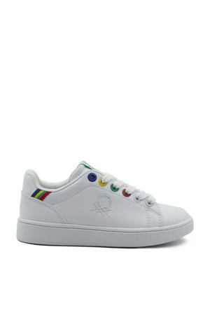 Penn Multirings  sneakers wit/multi