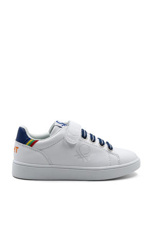 Penn LTLX Velcro  sneakers wit