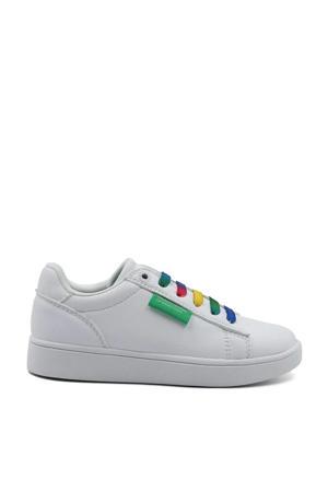 Labels LTX Multicolor Laces  sneakers wit