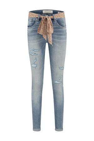skinny jeans Cooper light blue denim