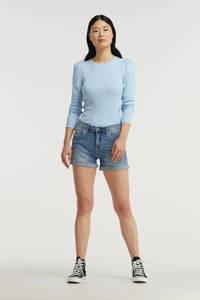 Circle of Trust jeans short April blue weather, Blue weather