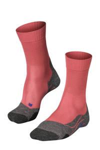 Falke Sport TK2 Cool wandelsokken rood, Rood