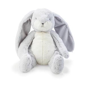 Konijn groot grijs knuffel 40 cm