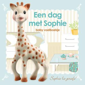 Baby voelboekje: Een dag met Sophie - Helen Senior