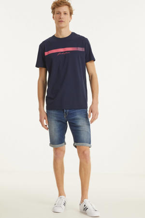 slim fit jeans short Corvin tauri und