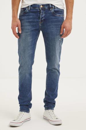 tapered fit jeans Servando hyper wash