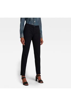 Bronson skinny broek mazarine blue