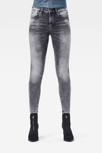 G-Star RAW Lhana skinny jeans faded seal grey, Faded seal grey
