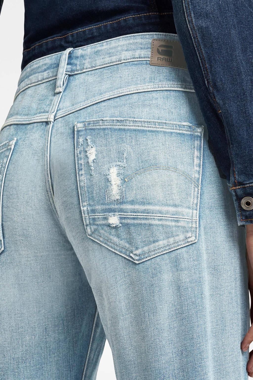 G-Star RAW Kate boyfriend jeans light denim, Light denim
