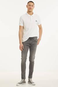 REPLAY skinny jeans Jondrill mid grey, Mid Grey