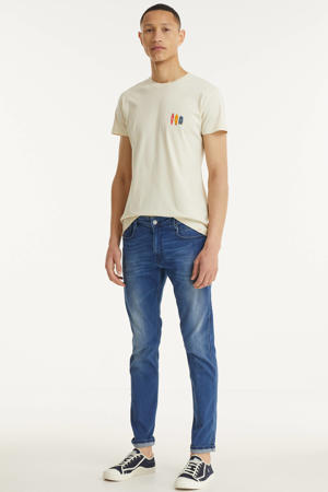 slim fit jeans Anbass mid blue