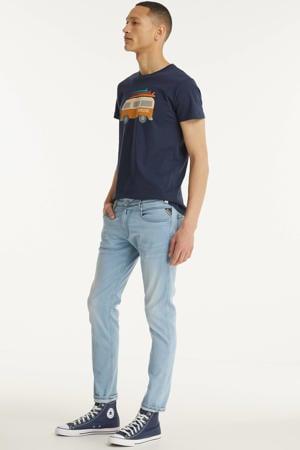 slim fit jeans Anbass light blue