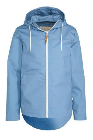 zomerjas lichtblauw