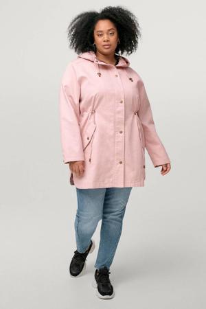parka zomerjas BIANCA roze
