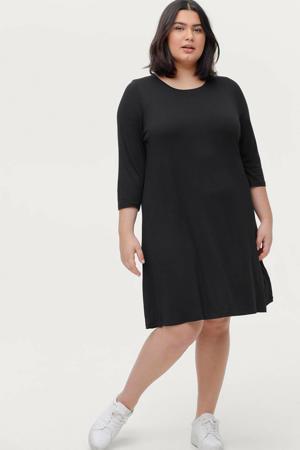 jurk PARIS zwart