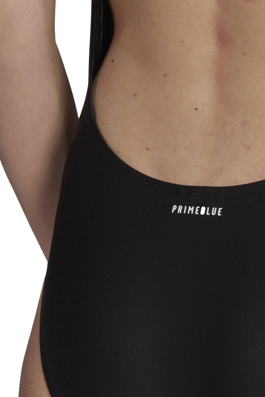 adidas Performance Infinitex sportbadpak zwart/wit, Zwart/wit