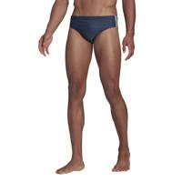 adidas Performance Infinitex zwembroek donkerblauw, Donkerblauw