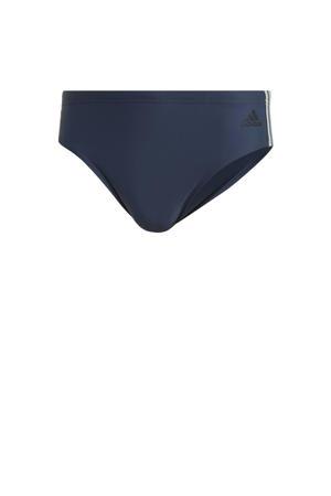 Infinitex zwembroek donkerblauw