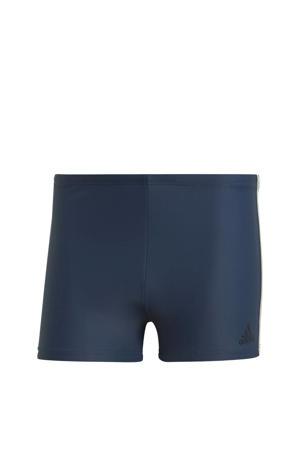 zwemboxer donkerblauw