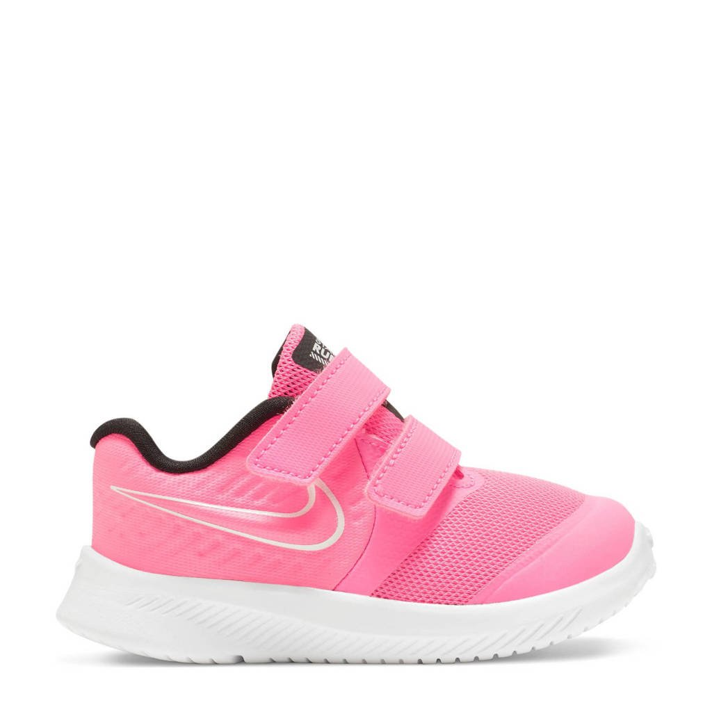 Nike Star Runner  sneakers roze/grijs, Roze/grijs