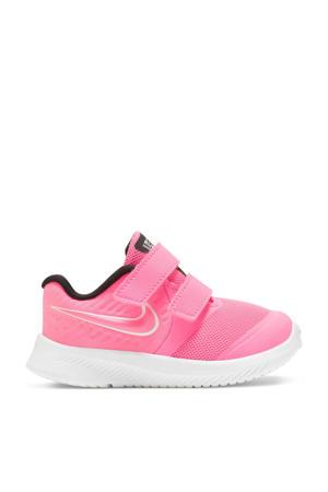 Star Runner  sneakers roze/grijs