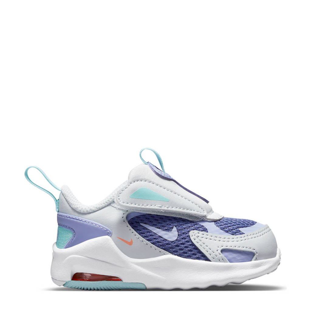 Nike Air Max Bolt sneakers lila/lichtgrijs/mintgroen, paars/lichtgrijs/mintgroen