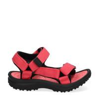 Braqeez Sky Sport  sandalen roze, Roze, Meisjes