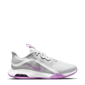 Air Max Volley  tennisschoenen grijs/fuchsia/wit