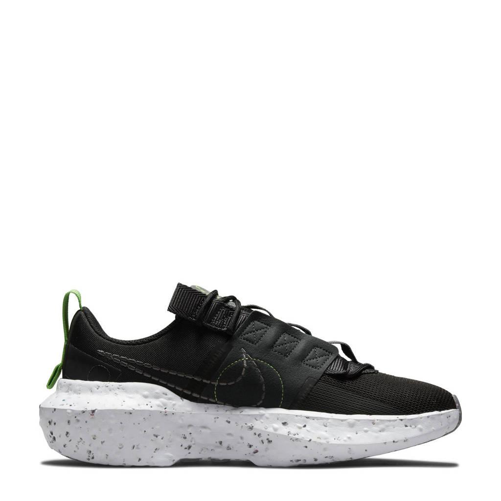 Nike Crater Impact sneakers zwart/grijs, Zwart/grijs