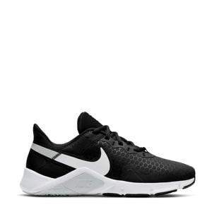 Legend Essential 2 fitness schoenen zwart/wit