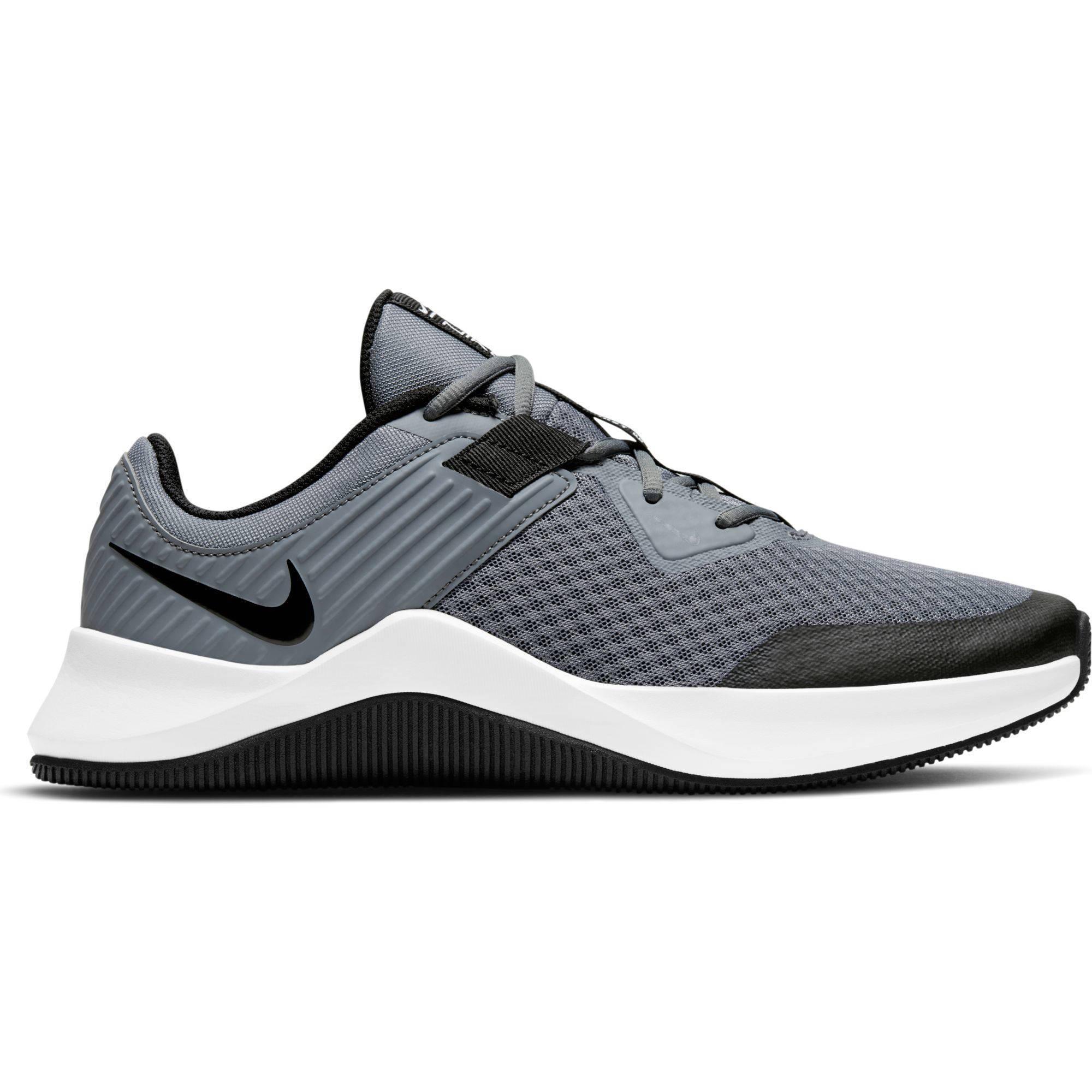 Nike MC Trainer fitness schoenen grijs/zwart/wit online kopen