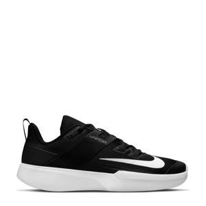 Vapor Lite Clay tennisschoenen zwart/wit