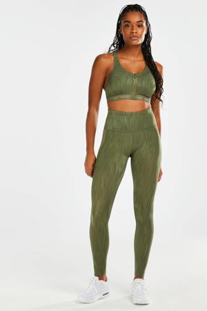 sportbroek groen