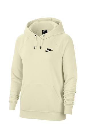 hoodie beige