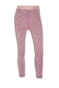 Nike 7/8 sportlegging roze, Roze