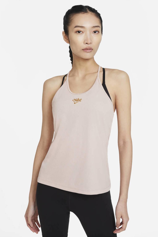 Nike sport T-shirt roze, Roze