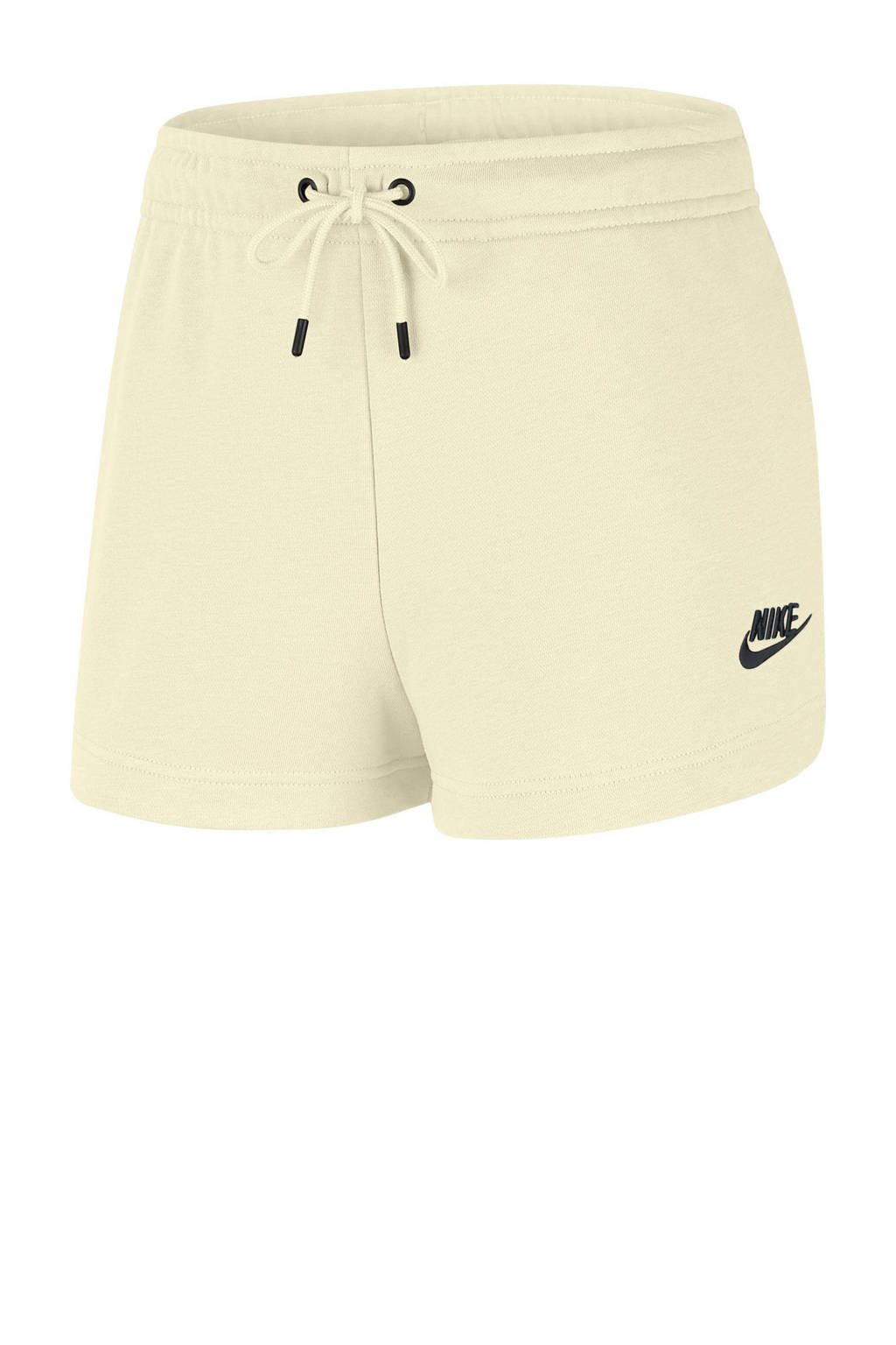 Nike sweatshort lichtgeel, Lichtgeel