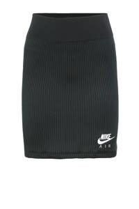 Nike rok zwart, Zwart