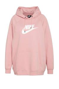 Nike hoodie roze, Roze