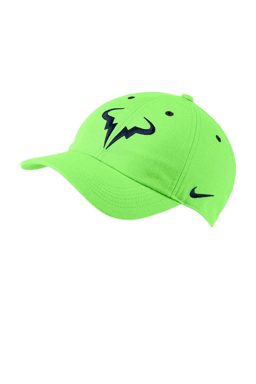 Nike sportpet groen